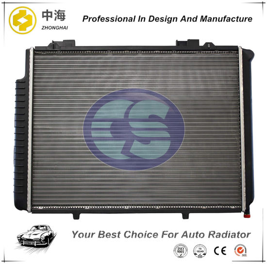 Ts16949 Performance Cooling Radiator for Mecedes Benz E320 2105003003 pictures & photos
