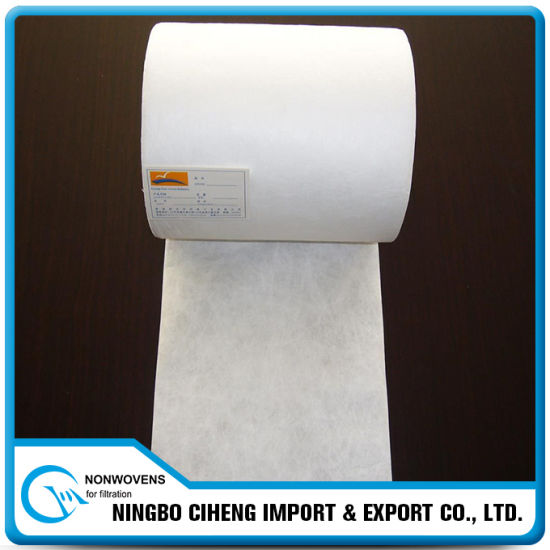 Air Filter Medial Roll Professional Suppliers Non Woven Cloth