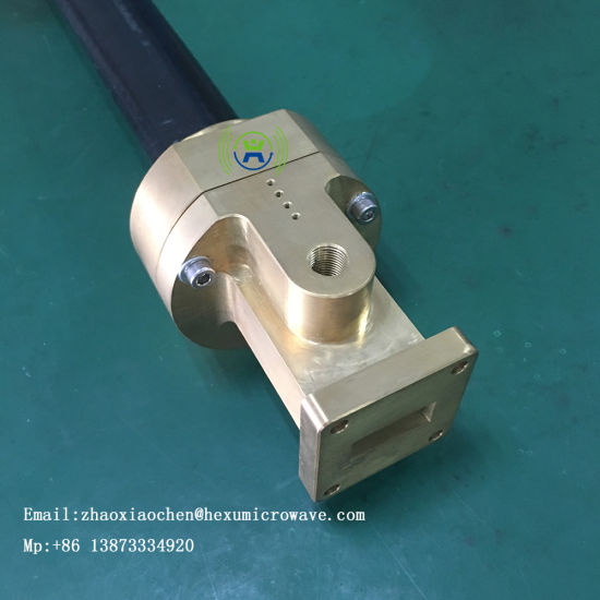 Wr75/Ew130 Elliptical Waveguide for Vsat System pictures & photos