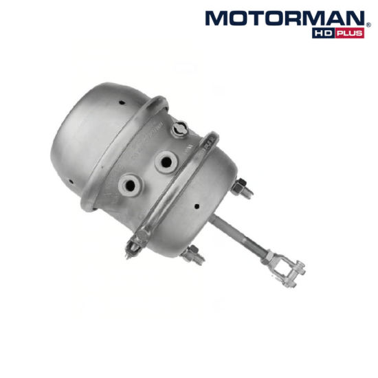 Truck Air Parts Spring Brake Chamber Suspension 30/30 (901-3002) for Heavy Truck and Trailer