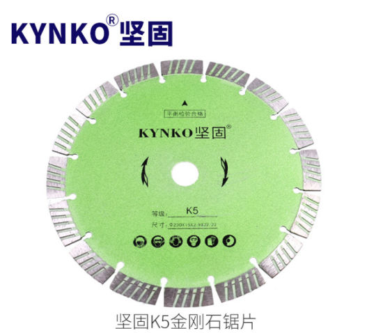 Kynkodiamond Cutting Saw Disc Blade