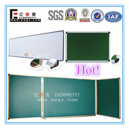 School Classroom Folding Furniture White Board pictures & photos