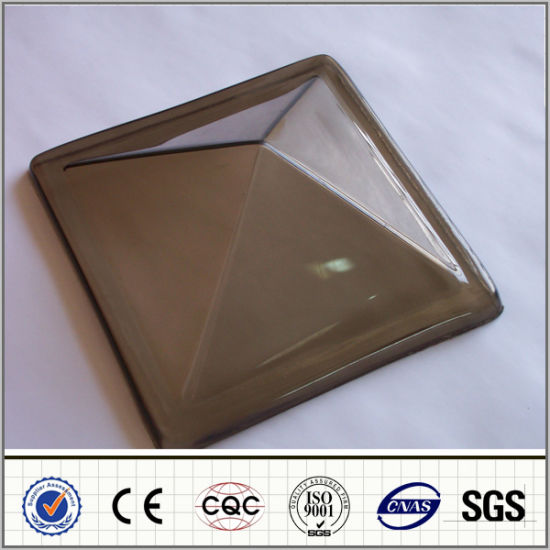 Factory Direct Sale Polycarbonate Skylight pictures & photos