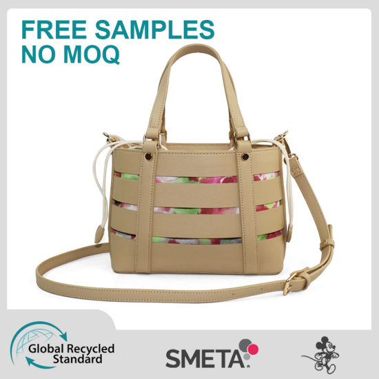 Special Large Capacity Personalized Crossbody with Small Bag 2 In1