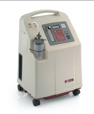 Medical Equipment Hot Sale Portable Oxygen Concentrator pictures & photos