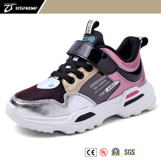 ABC KIDS Boys Girls Shoes Casual Fashion Sneakers Running Breathable Mesh Shoes