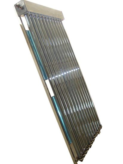 U Pipe Solar Collector (SPU-H58/1800-18-C) pictures & photos
