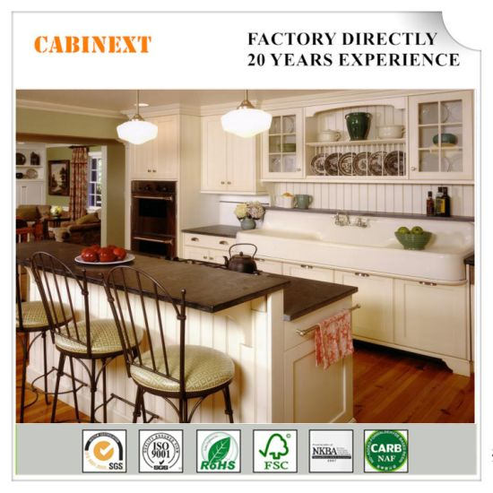 Pleasing China High Quality Solid Wood Wholesale Kitchen Cabinets Beutiful Home Inspiration Ommitmahrainfo
