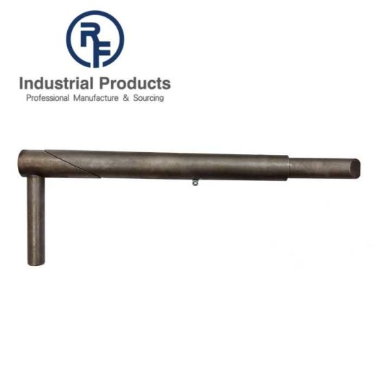 "RF 15""OEM Style Slam Action Weld on Fence Gate Latch"