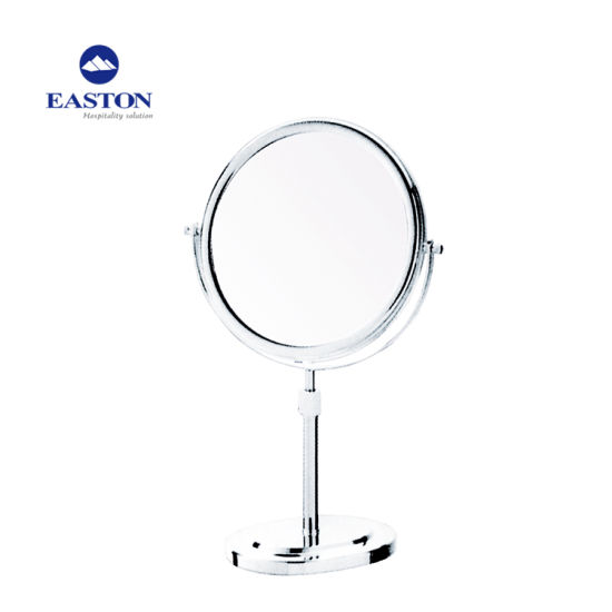 China Free Standing Bathroom Magnifying Mirror China Mirror And Magnify Mirror Price