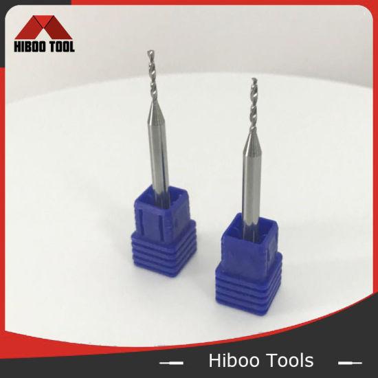 CNC Milling Cutters Carbide Customized Twist Drills