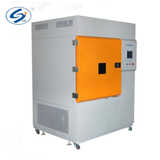 Simulated Sunshine Aging Test Chamber Laboratory Instrument for Plastic Rubber