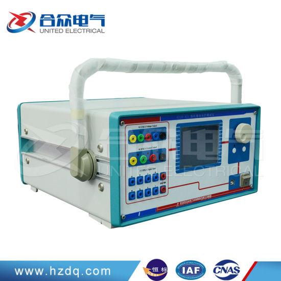 China Power Grid Substation Testing Equipment Secondary