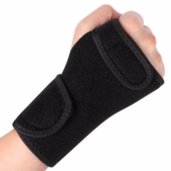Hotsales Adjustable Neoprene Wrist Band Wrist Hand Band Wrist Sleeve Wrist Brace Wrist Support Wrist Wraps
