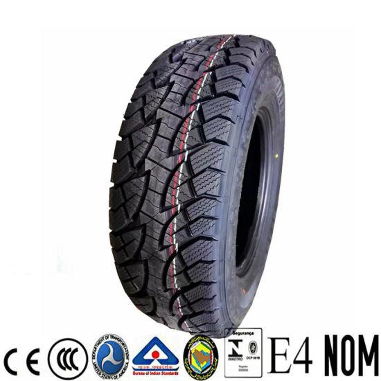 Wholesale at Tire / Radial Car Tires / Light Truck Tyres / PCR Tyre (215/75R15LT, 235/75R15LT, 245/70R16LT, 27X8.5R14LT)