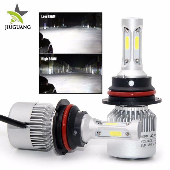 Led Lighting System H4 H7 H11 9006