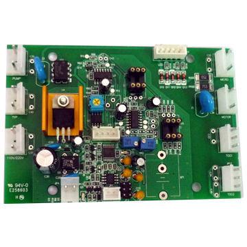 One Stop Electronic GPS Tracker OEM Shenzhen PCBA