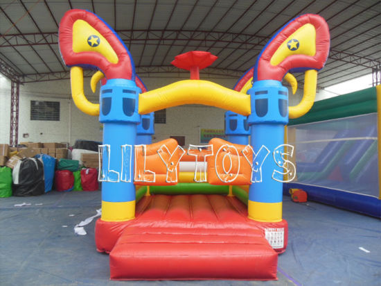 Indoor and Outdoor Used Commercial Cheap Inflatable Bouncer for Sale