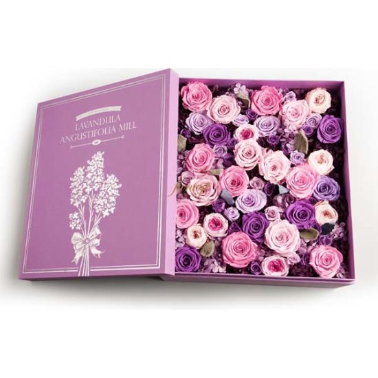 Rose Box Gifts For Wedding Hotels Christmas Valentine S Day Girlfriend Boyfriend China Rose Gift And Rose Love Gift Price Made In China Com