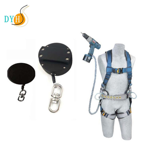 china auto rewinding cord tethers backbag security tool lanyards ...