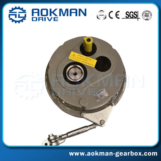 Tie Rod Transmission Gearbox From Aokman (ATA 80)