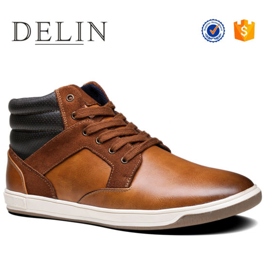 Price Casual Fashion Boots for Men