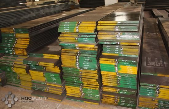 Plastic Mould Tool Alloy Steel Plate Sheet Flat Round Bar DIN-1.2083 / AISI-420