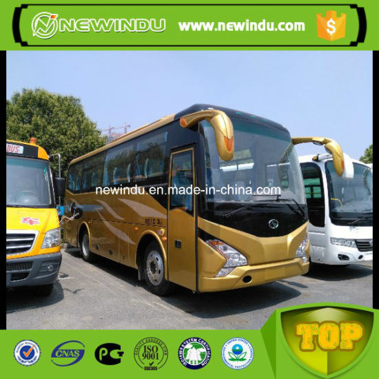 Hot Selling Shaolin 20seats 6meters Length City Bus pictures & photos