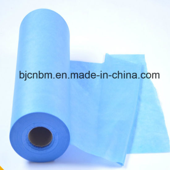 SS/SMS/SMMS Melt Blown Nonwoven Fabric