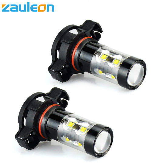 China Car Replacement Bulb 50w High Power H16 5202 5201 Ps19w Led