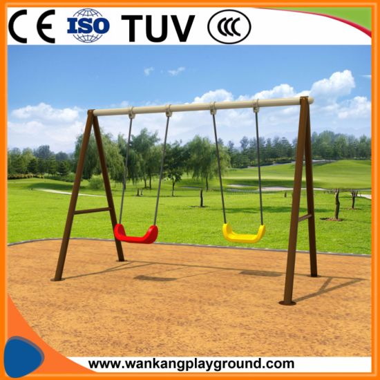 Children Outdoor Swing Set Park Swing Set Garden Swing Set Wk Xx8628d