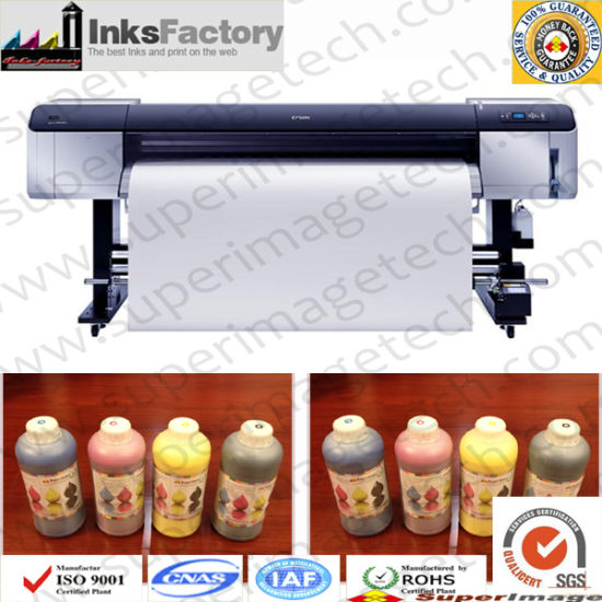 China Bulk Ink System for Epson GS6000 (SI-BIS-CISS1524