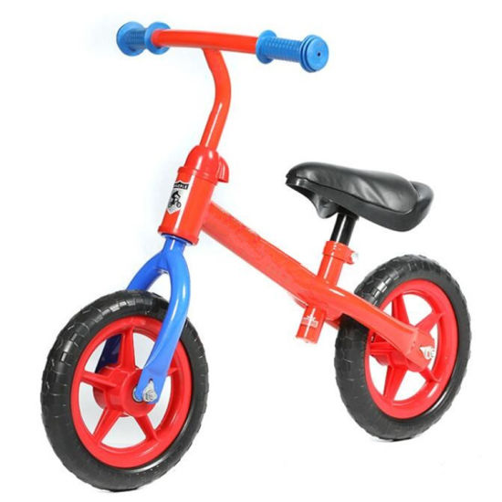 12 Inch Mini Childfren Balance Bike Baby Walker Nopedal Kids Bike for Sale pictures & photos