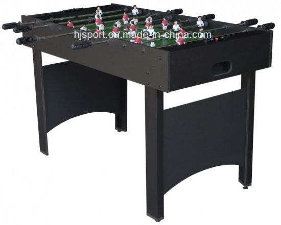 China Factory Price Telescopic Bar FT Soccer Foosball Game Table - Foosball table price