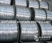 Scrap Aluminium Wire High Quality Direct Selling 99.96