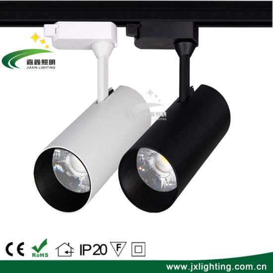 LED Light Manufacturer 10W 20W 30W Adjustable Rotatable LED Track Spot Light