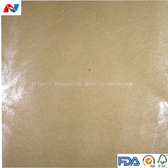 80GSM PE Coated Vci Anti Rust Kraft Paper with Cheap Price pictures & photos