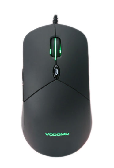 High-End 6D RGB Gaming Mouse, Classic Design pictures & photos