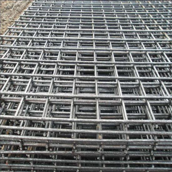 Wholesale Galvanized Fence 2X4 Welded Wire Mesh Panel From China