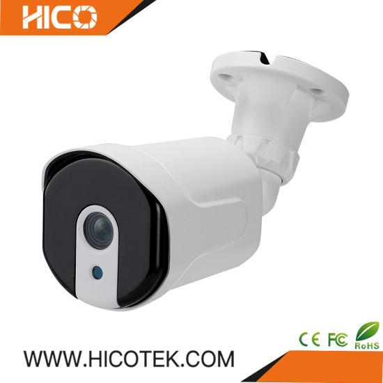8 Megapixel 4K High Resolution Tvi Video Camera More Than 100FT 40m IR Range