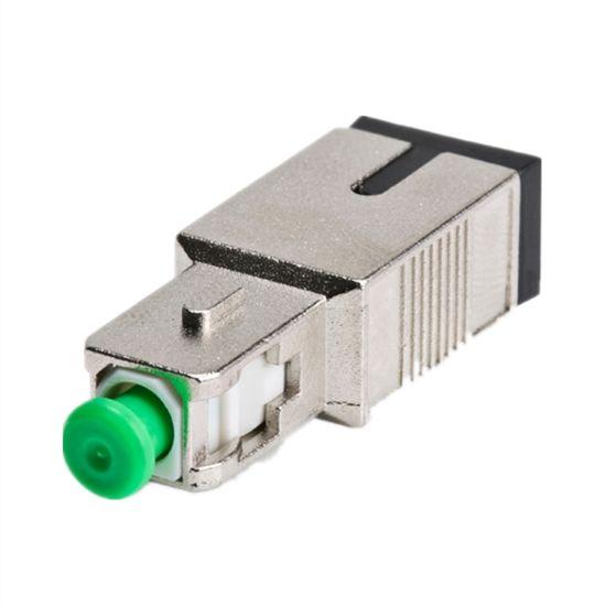 SC//PC Plug Fixed Type Attenuator 3dB Singlemode