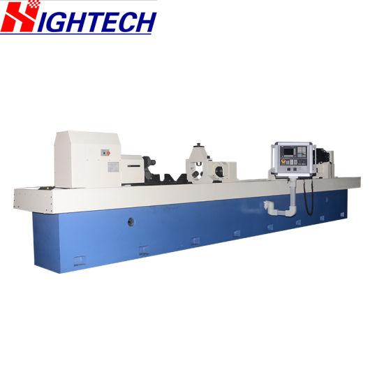 Precision CNC Deep Hole Gun Drilling Machine