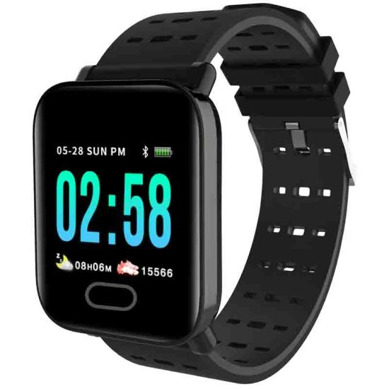 A6 Bluetooth Sports Smart Watch for Android pictures & photos
