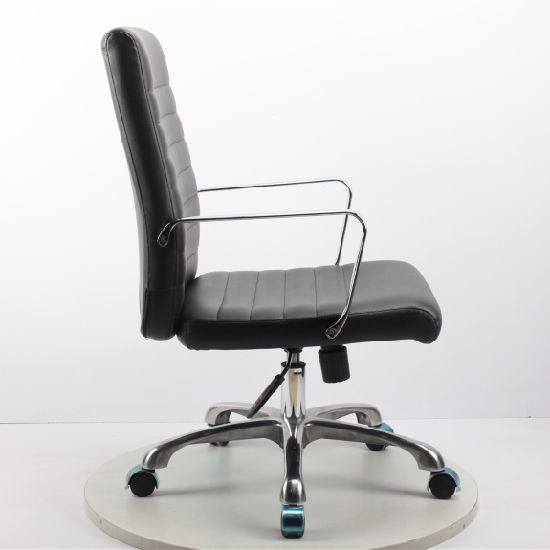 Pleasant Meeting Desk Chair Staff Transfer Computer Chair Reception Front Desk Clerk Leather Chair Reception Simple Chair Ncnpc Chair Design For Home Ncnpcorg