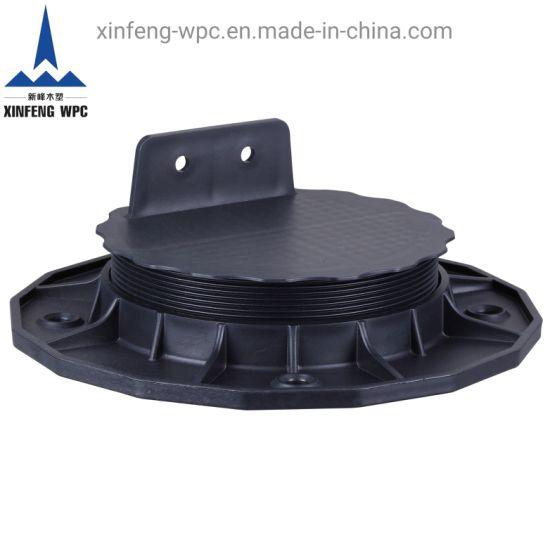 Huzhou Xinfeng Adjustable Decking Support Pedestal
