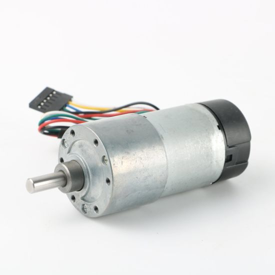 37D Gear Motor for Robot