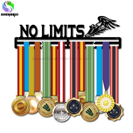 Metal Customzied Sport Medal Hanger for Vairous Sports