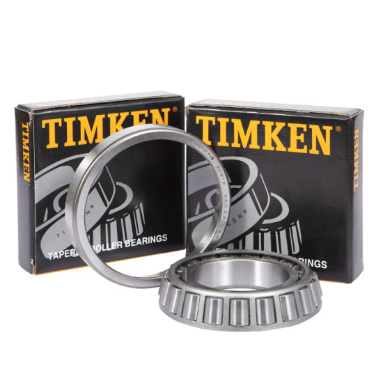 Timken 15126 Bearing