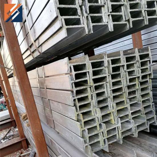 Hot Rolled Steel I Beam /H Beam 304 Stainless Steel Beam Price Per Kg