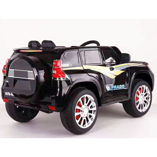 Big 12v Ride On Car With Remote Control Toddler Ride On Electric Car With 2 Seaters China Toddler Ride On Car And 12v Ride On Car With Remote Control Price